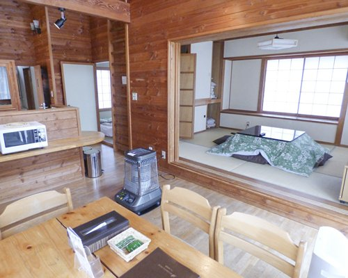 Neo Oriental Resort Yatsugatake Kogen-4 Nights
