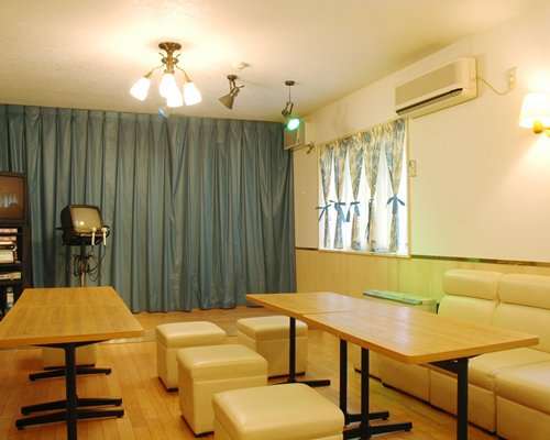 Towa Pure Hotel & Cottage- 4 Nights