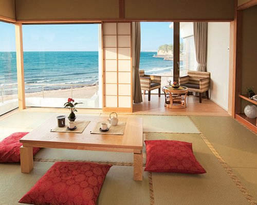 Sundance Resort Onjuku - 4 Nights