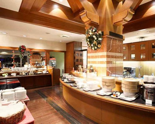 Tokyu Vacations Sapporo-4 Nights