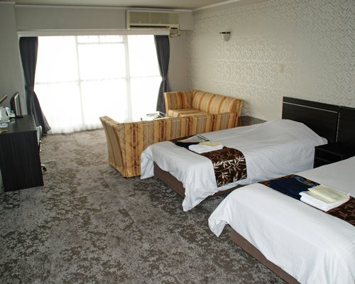 Mikawawan Resort Linx - 4 Nights