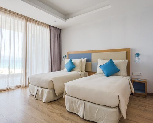 FLC Quy Nhon Beach & Golf Resort - 4 Nights