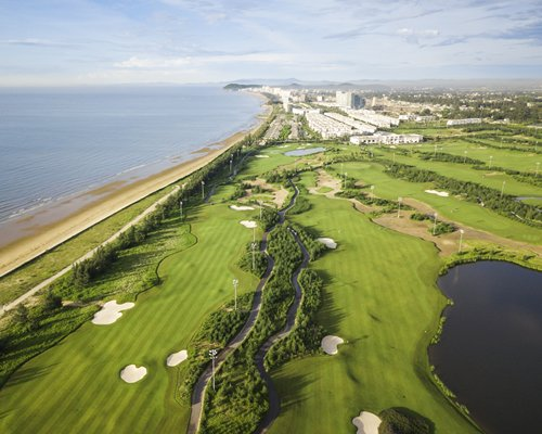 FLC Samson Beach & Golf Resort - 4 Nights