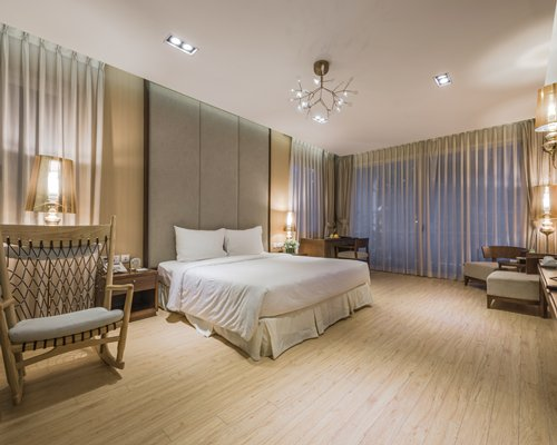 FLC Luxury Vinh Phuc Resort - 4 Nights