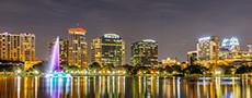 Orlando Area