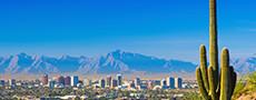 Phoenix Scottsdale Area