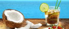 Top 10 Caribbean Beach Bars