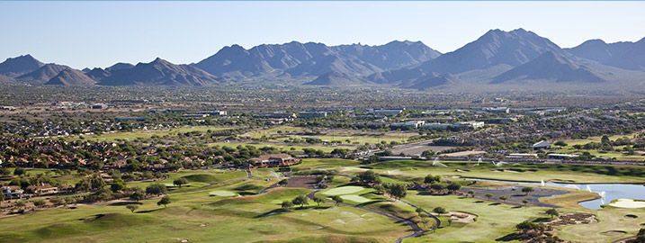 Tee Time in Arizona - Golf Interest
