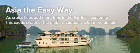 Asia The Easy Way