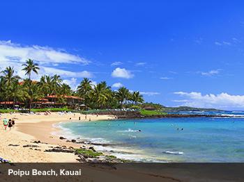 Kauai with the Kids