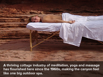 Sedona Massage