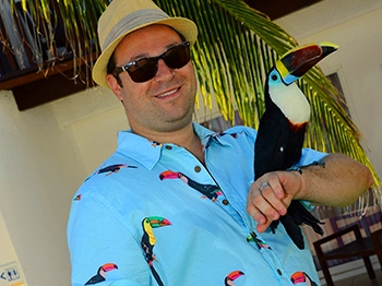 Jeff-with-Toucan