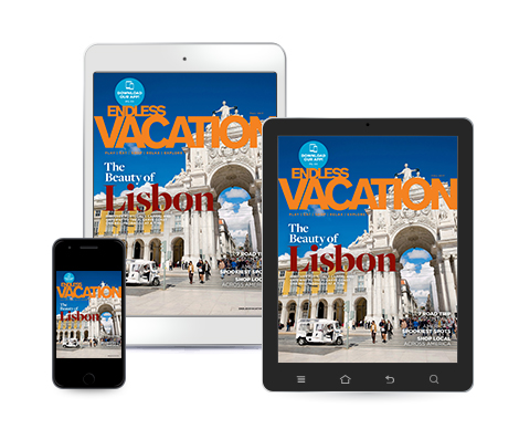 View the Fall edition of Endless Vacation magazine on all your devices