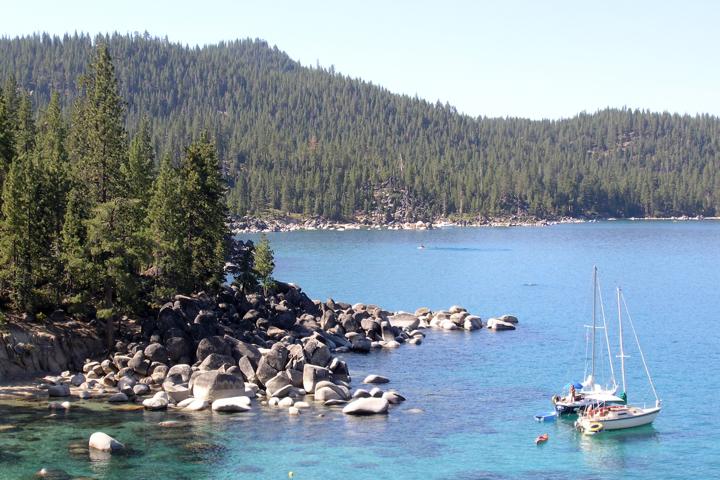 Top Lakeside Escapes
