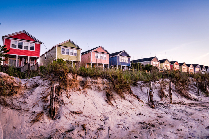 RCI's Top Summer Vacation Spots