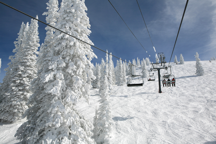 Find Your Colorado Ski Scene