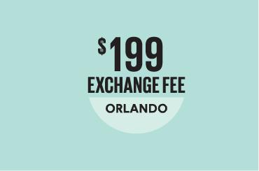 Get More Savings in Orlando