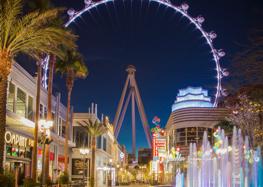 Day in Las Vegas