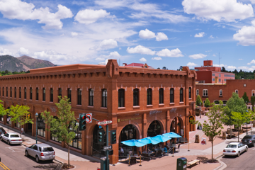 Grand Old Flagstaff