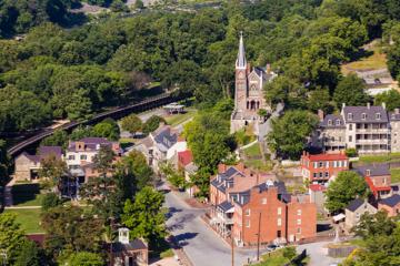 History of Shenandoah