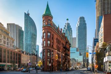 Toronto's Turn
