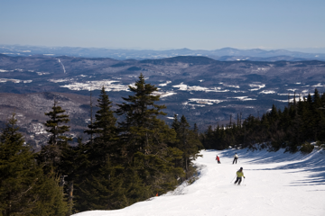 Waitsfield & Warren: Little Vermont Ski Towns
