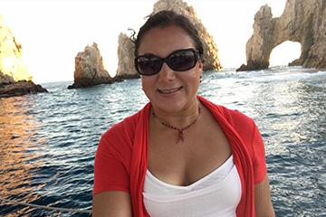 Hispanic Heritage Featuring Sonia Castro