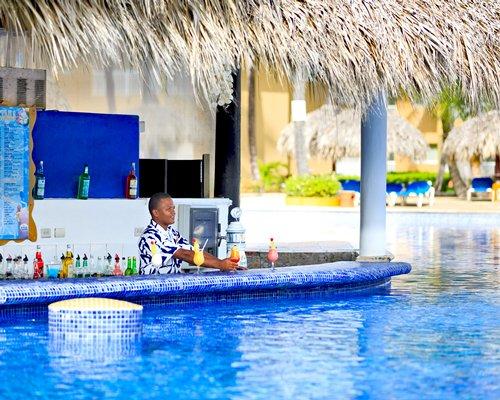 Sirenis Resort Punta Cana Casino Amp Aquagames Special