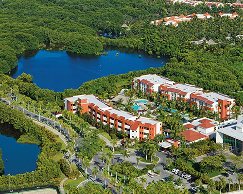 Now Garden Punta Cana By Uvc Special Offer