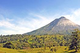 Central & South America
