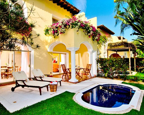 Casa velas boutique hotel all inclusive special offers for Special boutique hotels