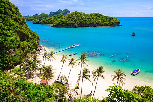 THAILAND - KOH SAMUI