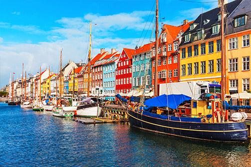 GET ENCHANTED IN DENMARK