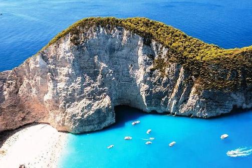 Magic of the Mediterranean