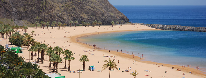 Glorious Canary Islands