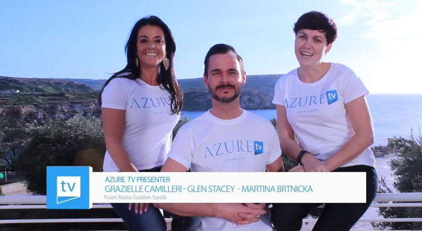 Azure TV