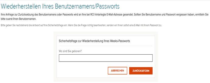 How to Retrieve Your Password