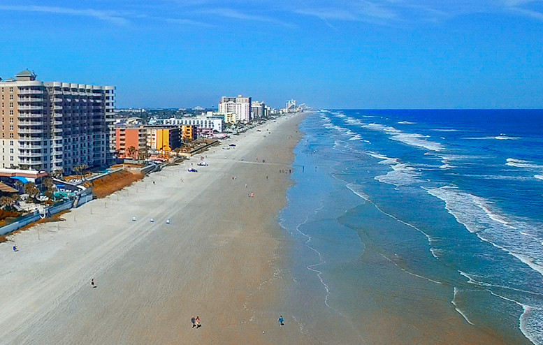 Florida - Daytona Beach