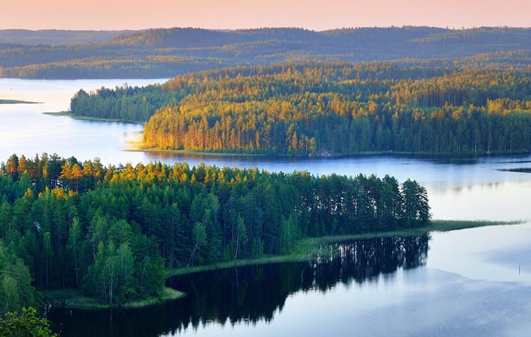 Finland - Lakeland