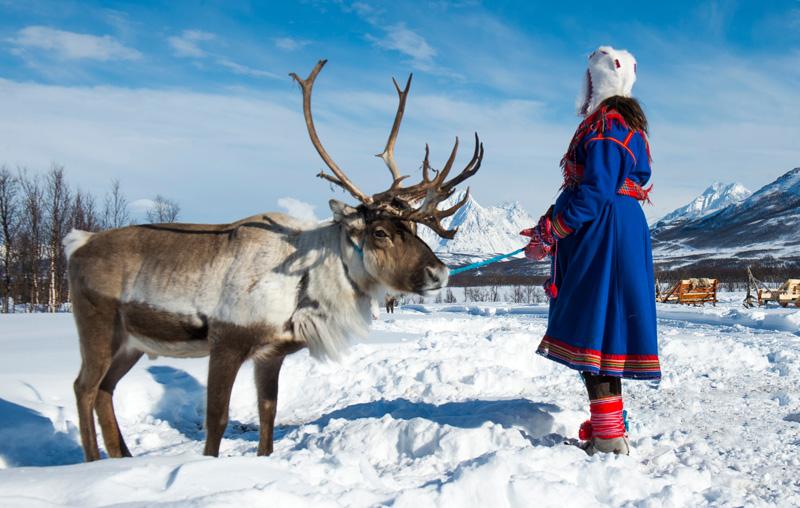 Finland - Lapland