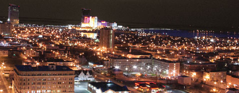 New jersey - Atlantic City