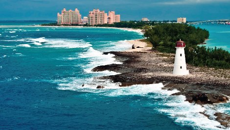 View resorts in Bahamas