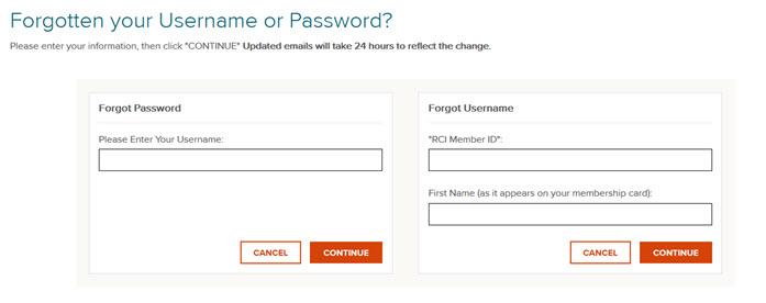 How to Retrieve Your Username