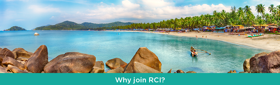 why join RCI?
