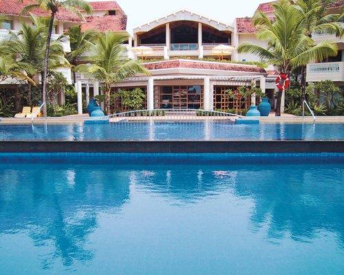 Club Mahindra Varca Beach, Goa