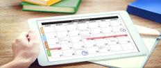 Agenda Septiembre-Diciembre