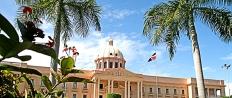 Palacio de Gobierno - Santo Domingo